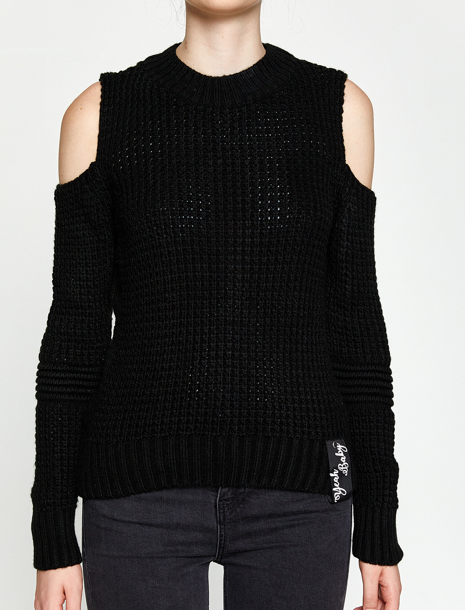 knitted sweater. pic 1; pic 2 ...